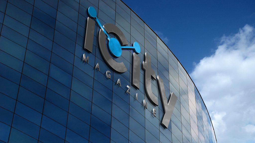 iCity Magazine